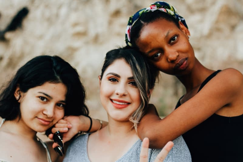 """Featured image for """"Female Empowerment  – Sisters Unite"""""""